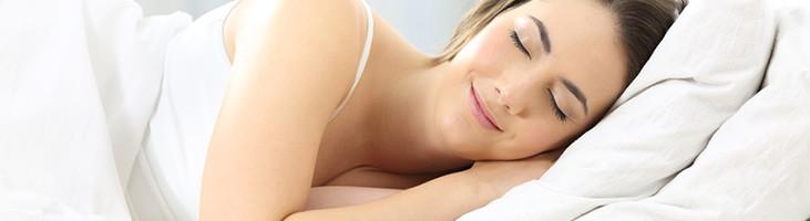 Hypnose gegen Schlafstörungen